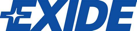 Exide Logo / Electronics / Logonoid.com