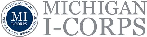 Corps Michigan Application About Intellectual Property Basics Mconnex
