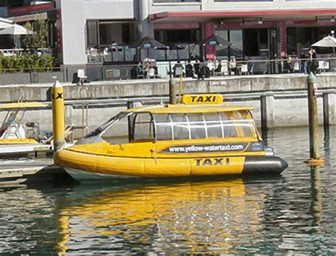 on taxi boat 30 most unusual taxis from around the world pics