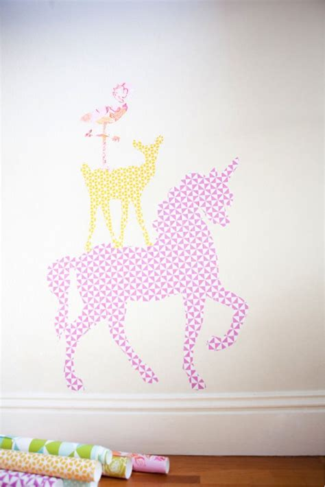 loved so much wall stickers diy animal wall stickers with free printables my