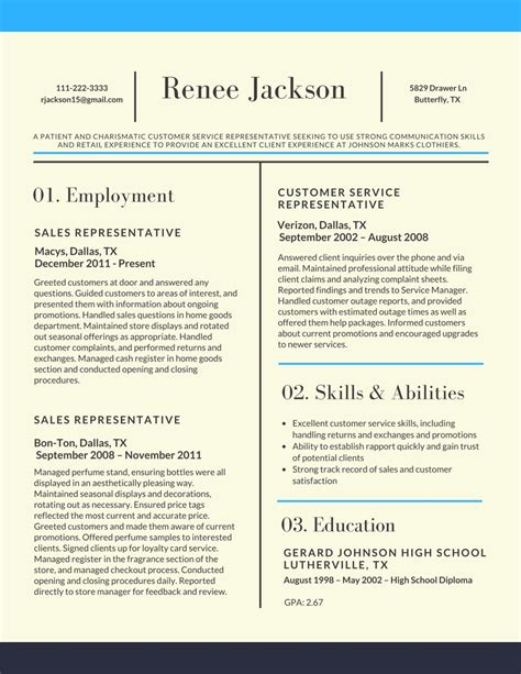 Best Resume Template 2017 Resume Builder Best Templates 2017