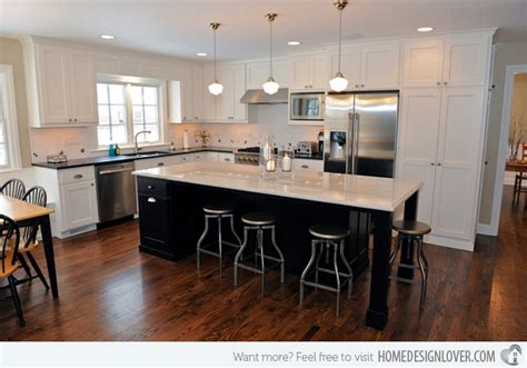 15 Astonishing Contemporary L Shaped Kitchen Layouts L Shaped Kitchen Designs Layouts