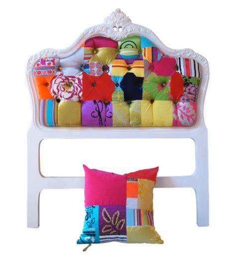single bedhead eclectic headboards by squint limited