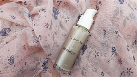 Optimals Even Out Oriflame oriflame optimals even out illuminating serum prvi