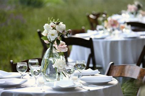 simple table centerpieces for weddings modern fairytale wedding ii once wed