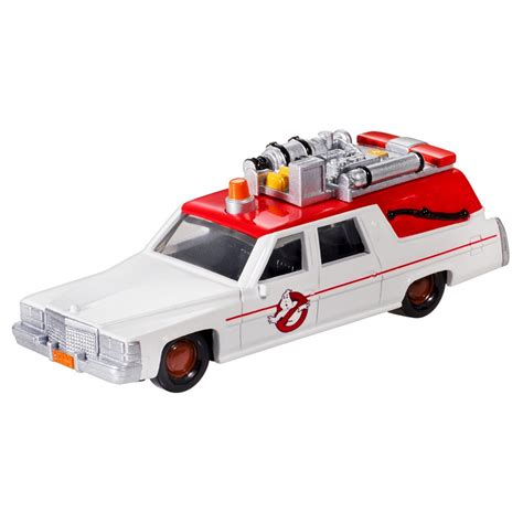 Ecto One Car by Ecto 1 And 2 Gallery