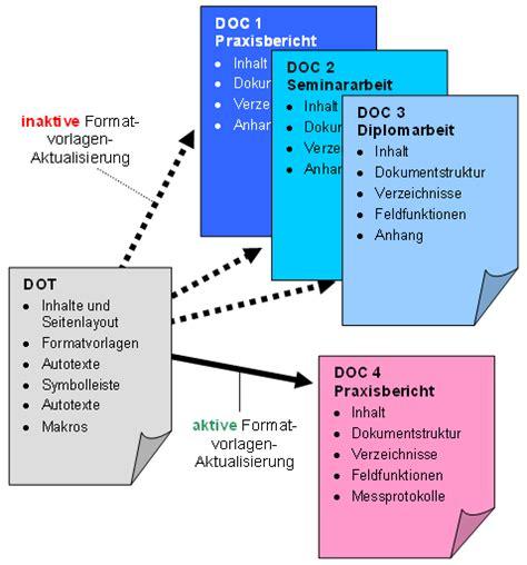 Word Vorlage Dotx Dokumentvorlage Dotx Diplom Reader Holger Matthes