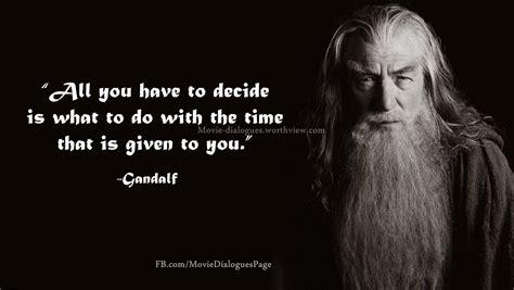 Gandalf Quotes 2 gandalf quotes quotes