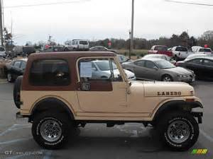 Jeep Cj7 Laredo 1982 Jeep Cj7 Laredo 4x4 Exterior Photo 22753503