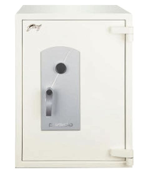 godrej security solutions mechanical safe presidio 110