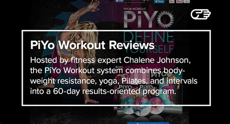 piyo workout reviews is it a scam or legit