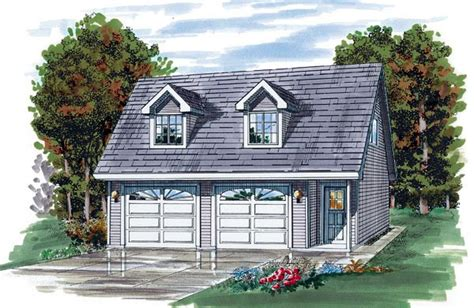 cape cod house plans with detached garage home deco plans garage plan 55541 at familyhomeplans com