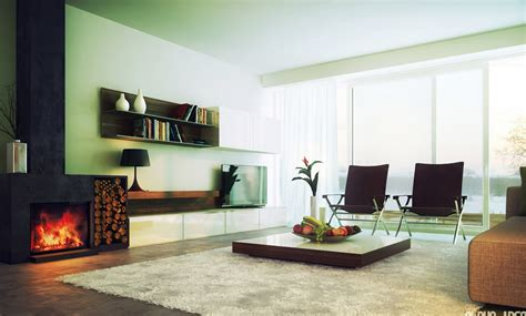Livingroom Ideas by Colorful Living Room Designs 2012 Modern Neutral Living