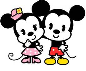 png mickey minnie nattribute deviantart