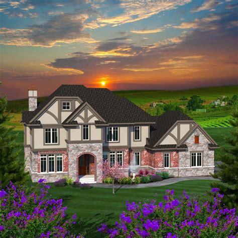 french tudor house plan family home plans blog tudor style homes family home plans blog