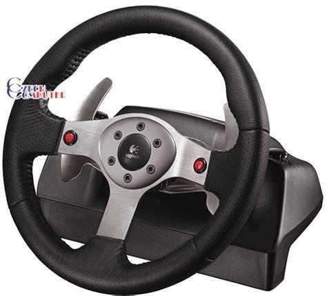 logitech volante logitech g25 racing wheel czc cz