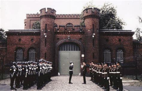 spandau berlin this day in berlin brigade history 17 aug 87