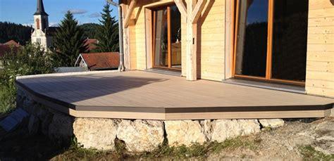 Comment Faire Une Terrasse En Composite 3406 by A Quelle P 233 Riode Poser Sa Terrasse En Bois Composite