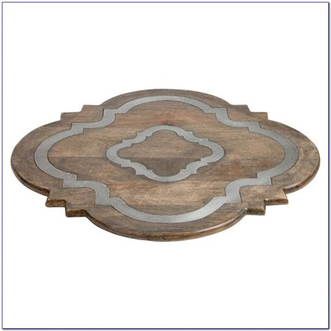 glass table top lazy susan large tabletop lazy susan tabletop home design ideas