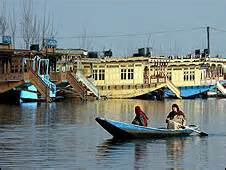 houseboats under 10000 bbc news south asia kashmir house boats under threat