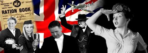 1940s themed events london themed party entertainment for hire ideas for theme parties