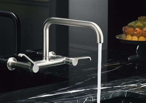 inexpensive kitchen faucets kohler kitchen faucet washer replacement residencedesign