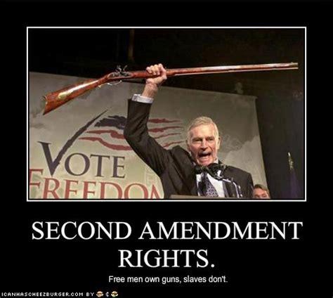 2nd Amendment Meme - pro 2nd amendment memes quotes