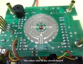 Multitester Analog Yx360tr learn from my mistake in using sunwa analogue multimeter