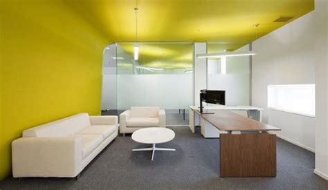 Office Interior Paint Color Ideas by Modern Office Color Scheme Idea Small Business Tips