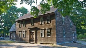 Saltbox House Style by What Is A Saltbox House All About This Classic Colonial