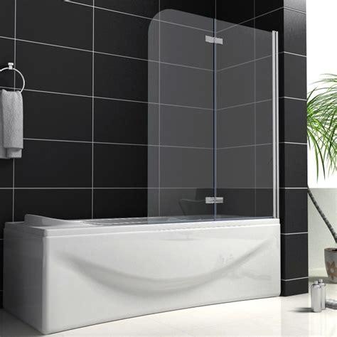 Corner Bath With Shower Screen baignoire douche des id 233 es sympas 25 photos fantastiques