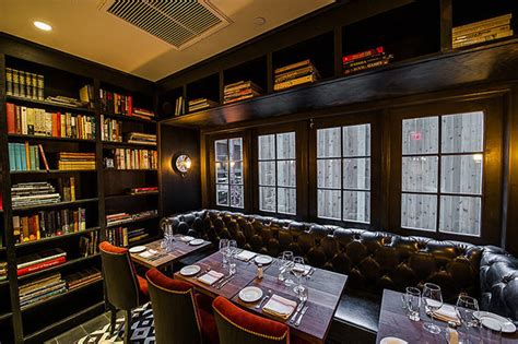 writing room nyc a rebirth for the legendary elaine s in new york buro 24 7