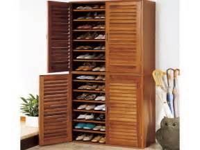Large Shoe Storage Cabinet Cabinet Shelving Shoes Cabinet Organizer For Your Shoes Collection Interior Decoration And
