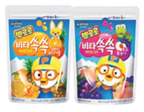 Murah Pororo Fruit Juice Drink Strawberry 235ml pororo coffee yogurt drinks id 8360518 buy korea coffee yogurt drink ec21