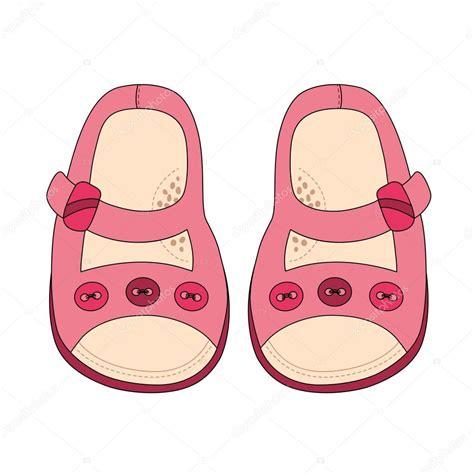 imagenes vectoriales de zapatos zapatos color rosa para las ni 241 as archivo im 225 genes