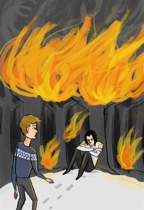 libro carrying the fire an 47 best carry on fan art and other great stuff images on rainbow rowell fan art and
