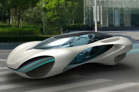 new car in the best new concept car designs for the future 32 vehicles