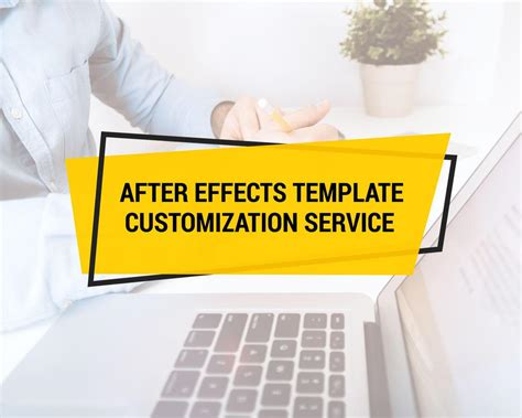 Envato After Effects Template by After Effects Template Customization And Rendering