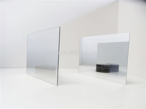 Side Mirror Glasses Kaca one way two way mirror glass sheet buy two way mirror