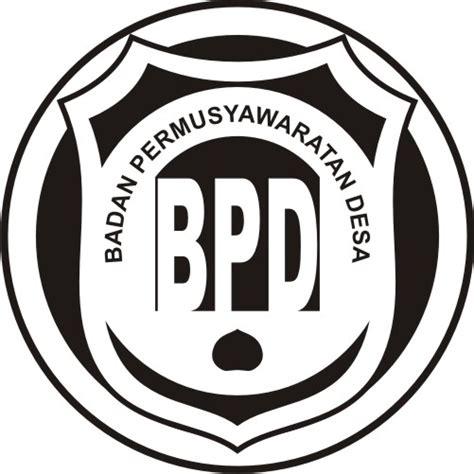 logo badan permusyawaratan desa archives