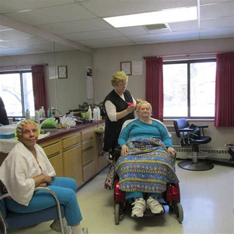 welcome nursing home