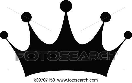 royal crown vector clip art  fotosearch