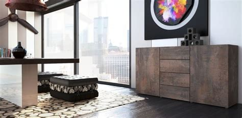 credenze moderne soggiorno credenze moderne le pi 249 per il soggiorno diredonna
