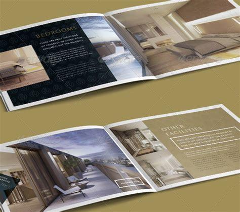 Luxury Brochure Template by 16 Popular Psd Hotel Brochure Templates Free Premium
