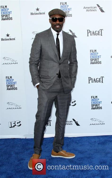 Independent Records Detox by Idris Elba Biography News Photos And