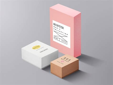 packaging design box mockup 45 useful product packaging mockup psd templates