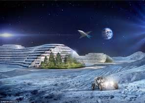 space home how underwater cities super skyscrapers and 3d printed homes will be a reality in 100 years