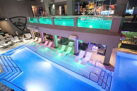 room mapping topgolf will make you fall in love with vegas all over again