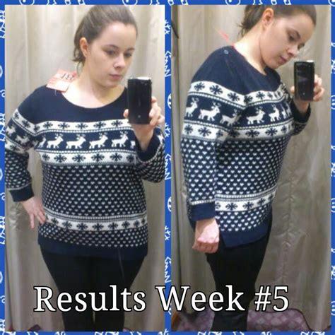 weight loss 5 weeks slim fast weight loss series week 5