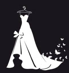 Free Wedding Dress Images Clip Art » Ideas Home Design